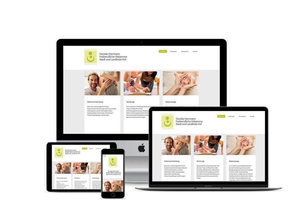 Rietschdesign Webdesign Ihr Webdesigner In Hof Oberfranken