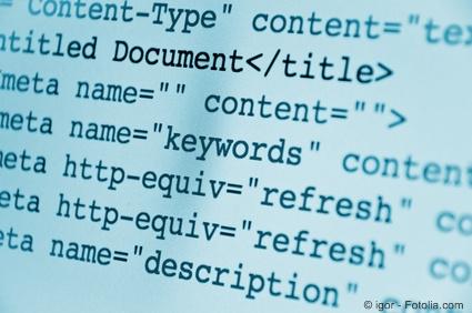 HTML Meta-Tags für Suchmaschinen richtig einsetzen