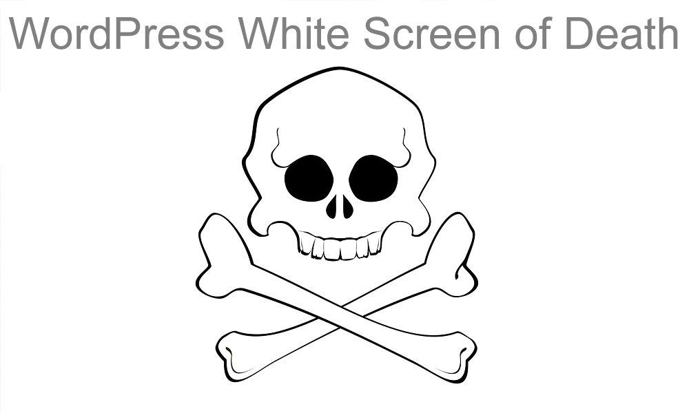 WordPress Umstellung von PHP 7.2 auf PHP 7.3 - White Screen of Death Fehler